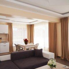 Апартаменты Dom-El Real Apartments in Deja Vu Complex комната для гостей фото 4