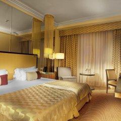 Отель Alcron 5* Стандартный номер фото 3