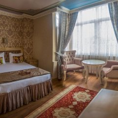 Kaftan Hotel комната для гостей фото 5