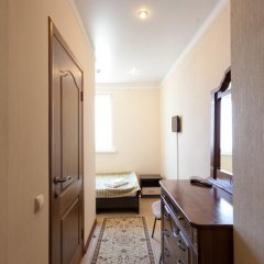 Гостиница Via Sacra 3* Номер Эконом с разными типами кроватей фото 28