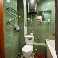 Light House Pavlodar Hostel Стандартный номер фото 10