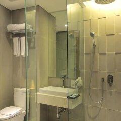 Bedrock Hotel Kuta Bali 4* Люкс повышенной комфортности с различными типами кроватей фото 2