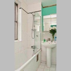 Отель Darwin Court Великобритания, Лондон - отзывы, цены и фото номеров - забронировать отель Darwin Court онлайн ванная