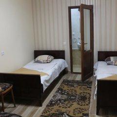 Отель My family B&B Номер Эконом разные типы кроватей фото 4