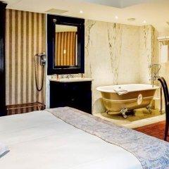 Отель Hôtel Chateaubriand Champs Elysées 4* Стандартный номер фото 3