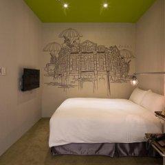 Cho Hotel 3* Представительский номер с различными типами кроватей фото 7