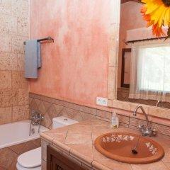 Отель Angela ванная