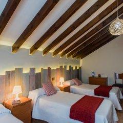 Отель Apartamentos Rivero комната для гостей фото 4