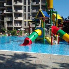 Отель Cascadas Studio Болгария, Солнечный берег - отзывы, цены и фото номеров - забронировать отель Cascadas Studio онлайн детские мероприятия