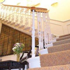 The Salisbury Hotel фото 2