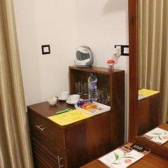 Gloria Grand Hotel 3* Улучшенный номер с различными типами кроватей