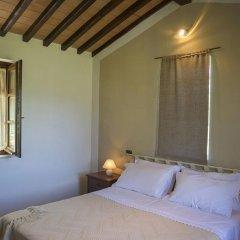 Отель La Casa Sul Fiume Сарцана комната для гостей фото 2