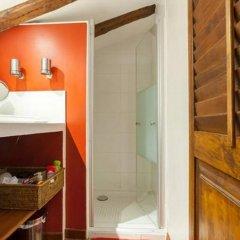 Отель Loft Saint Vincent Франция, Лион - отзывы, цены и фото номеров - забронировать отель Loft Saint Vincent онлайн ванная фото 2