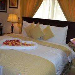 Al Hayat Hotel Apartments комната для гостей фото 13