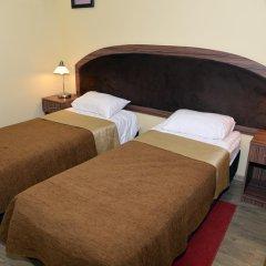 Гостиница Вояж Стандартный номер с различными типами кроватей фото 35
