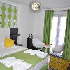 Kumru Hotel 3* Стандартный номер с различными типами кроватей фото 2