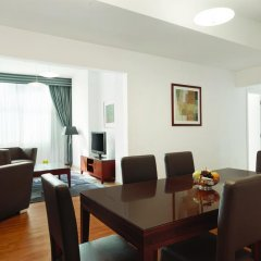 Golden Sands Hotel Sharjah 4* Апартаменты фото 10