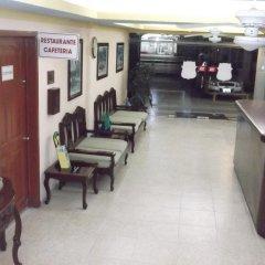 Отель Avenida Cancun Мексика, Канкун - отзывы, цены и фото номеров - забронировать отель Avenida Cancun онлайн питание