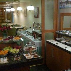 Dareyn Hotel Турция, Стамбул - отзывы, цены и фото номеров - забронировать отель Dareyn Hotel онлайн питание фото 2