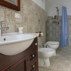 Отель Casa Giosuè Конка деи Марини ванная фото 2