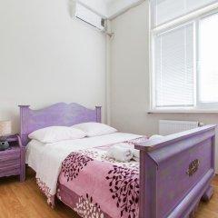 Отель Sweet Home at Rustaveli Avenue Апартаменты с различными типами кроватей фото 18