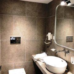 Mandrino Hotel ванная