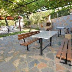 Отель Studios Kostas & Despina