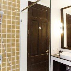 Отель Escape Hua Hin 3* Номер Делюкс с различными типами кроватей