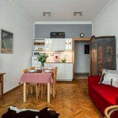 Отель Apartamenty Tatra club Centrum детские мероприятия