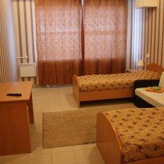Мини Отель Вояж Номер категории Эконом с 2 отдельными кроватями фото 3