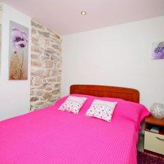 Отель Villa Capo Стандартный номер с различными типами кроватей фото 2