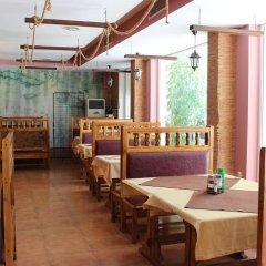Апартаменты SB Rentals Apartments in Blue Marine Complex Солнечный берег гостиничный бар