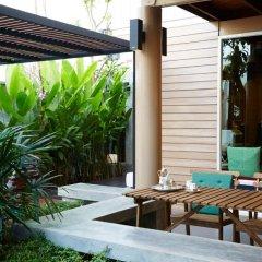 Отель Uncle Loy's Boutique House Таиланд, Бангкок - отзывы, цены и фото номеров - забронировать отель Uncle Loy's Boutique House онлайн