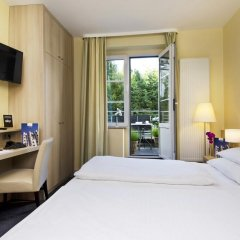 Hotel am Hofgarten комната для гостей фото 4