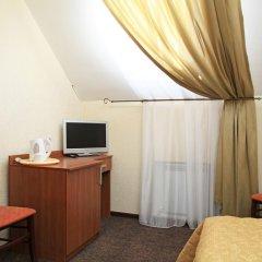 Гостиница Двина удобства в номере