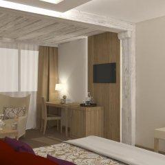 Отель HUBERTUSHOF Аниф удобства в номере фото 2