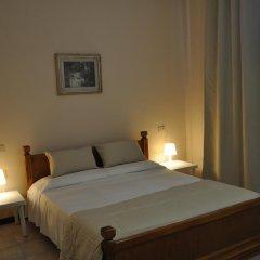 Отель Youth Firenze 2000 2* Стандартный номер с двуспальной кроватью фото 5