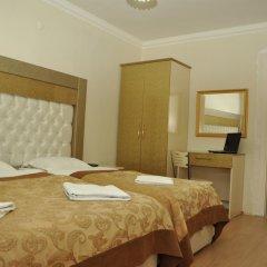 Ottoman Palace Hotel Edirne 3* Стандартный номер с различными типами кроватей фото 10