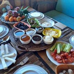 Seaview Faralya Butik Hotel питание