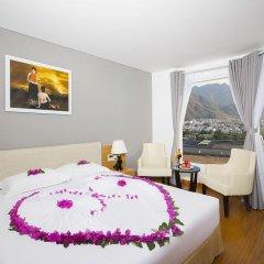 Отель Dendro Gold 4* Номер Делюкс фото 12