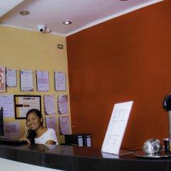 Ari's Hotel III интерьер отеля фото 2