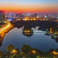 Hanoi Daewoo Hotel фото 4