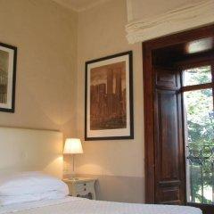 Отель Villa Quiete 4* Стандартный номер фото 6