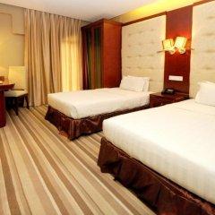 Celyn City Hotel 2* Стандартный номер с различными типами кроватей фото 5