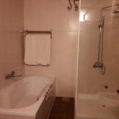 Отель Betel Garden Villas 3* Улучшенный номер с различными типами кроватей фото 3