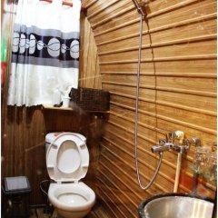 Отель Hobbit Village Da Lat Далат ванная фото 2