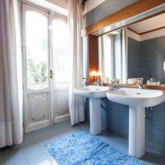 Отель La Gare Маджента ванная фото 2