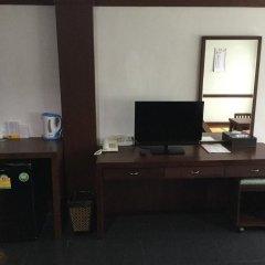 Kashiwaya Ryokan Thai Hotel 3* Номер категории Эконом