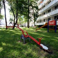 Hotel Grand Victoria Солнечный берег детские мероприятия