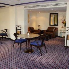 Отель Camino Real Polanco Mexico 4* Люкс с разными типами кроватей фото 5